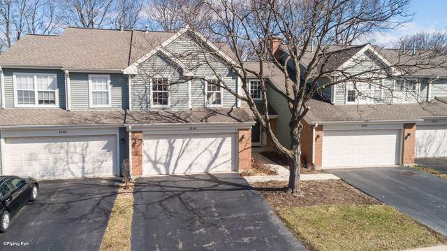 1514 W Orchard Place, Arlington Heights, IL 60005 (MLS #10613305) :: Baz Realty Network | Keller Williams Elite