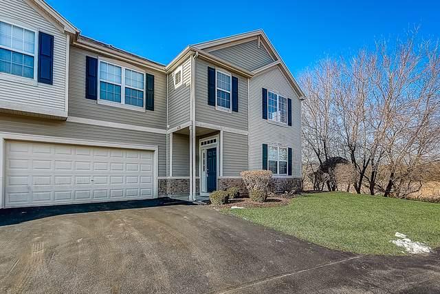 676 Arbor Circle, Lakemoor, IL 60051 (MLS #10613308) :: Lewke Partners