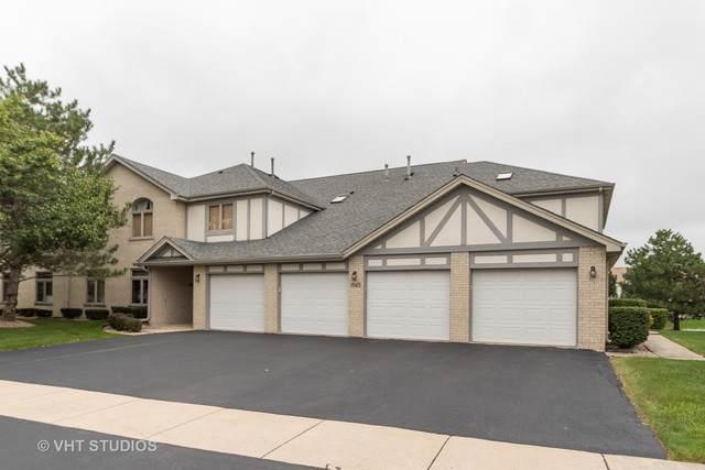 18413 Pine Lake Drive #3, Tinley Park, IL 60477 (MLS #10613342) :: Angela Walker Homes Real Estate Group
