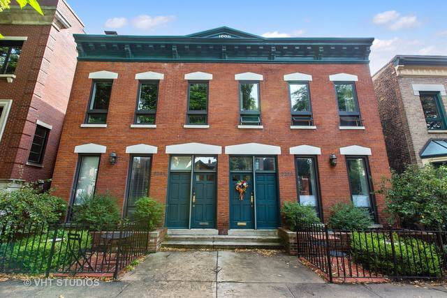 2241 N Magnolia Avenue #6, Chicago, IL 60614 (MLS #10613353) :: John Lyons Real Estate