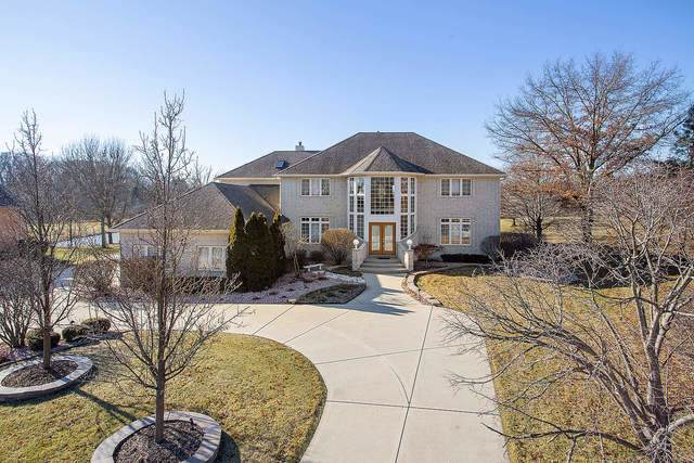 32 Sawgrass Drive, Lemont, IL 60439 (MLS #10613362) :: The Wexler Group at Keller Williams Preferred Realty