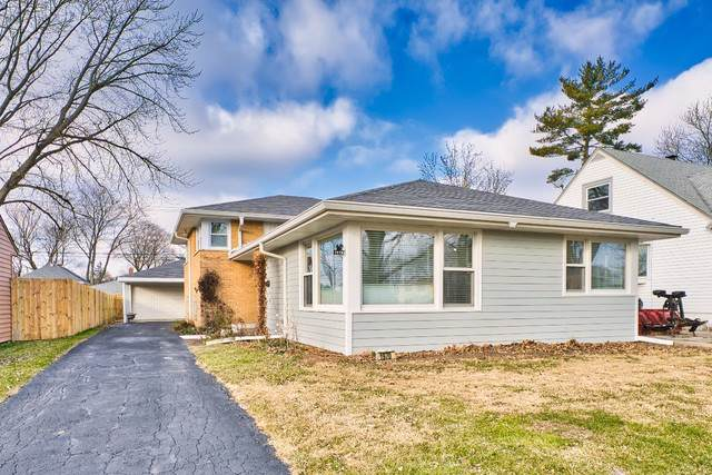 1970 Ash Street, Des Plaines, IL 60018 (MLS #10613371) :: Ryan Dallas Real Estate