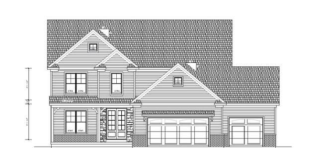 3808 Patriot Lane, Champaign, IL 61822 (MLS #10613409) :: Angela Walker Homes Real Estate Group