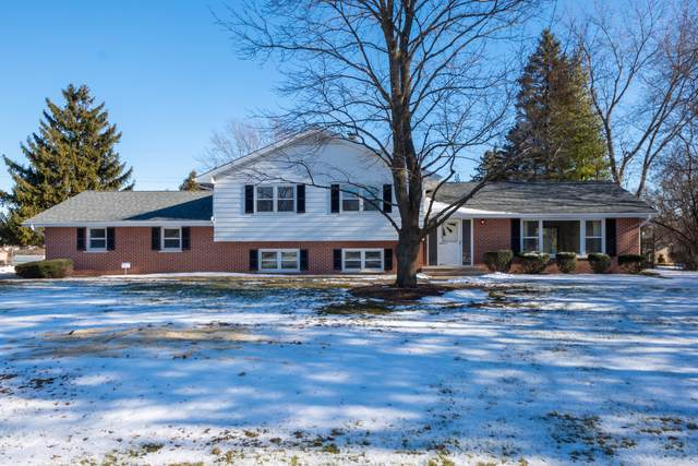 39075 N Winchester Road, Wadsworth, IL 60083 (MLS #10613417) :: John Lyons Real Estate