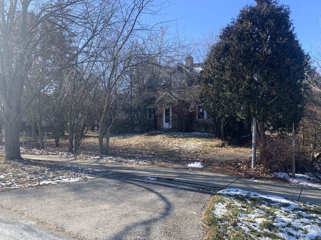 3910 Sterling Road, Downers Grove, IL 60515 (MLS #10613423) :: The Dena Furlow Team - Keller Williams Realty