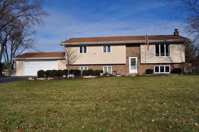 1709 Tomahawk Ridge, New Lenox, IL 60451 (MLS #10613427) :: Property Consultants Realty