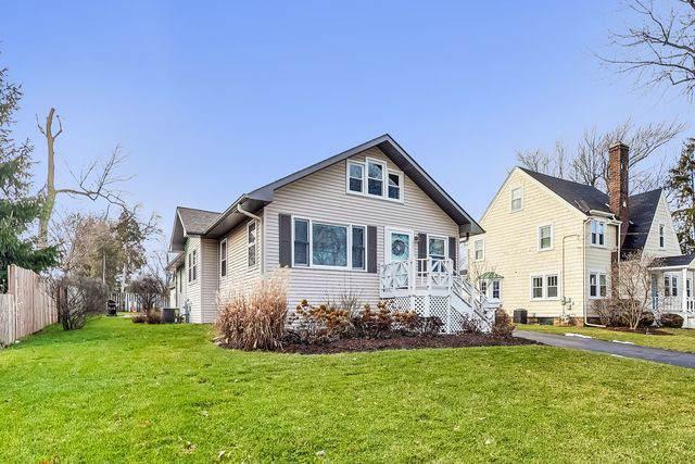 632 Kenilworth Avenue, Glen Ellyn, IL 60137 (MLS #10613437) :: The Wexler Group at Keller Williams Preferred Realty