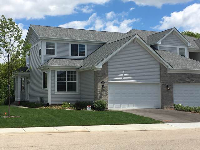9106 Falcon Greens Drive, Lakewood, IL 60014 (MLS #10613439) :: The Mattz Mega Group