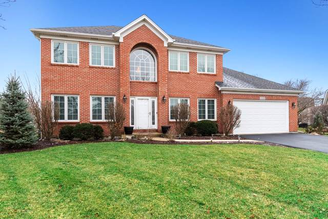 5328 Catclaw Court, Naperville, IL 60564 (MLS #10613442) :: Angela Walker Homes Real Estate Group