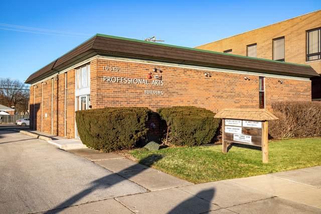 10540 Cermak Road, Westchester, IL 60154 (MLS #10613443) :: Angela Walker Homes Real Estate Group