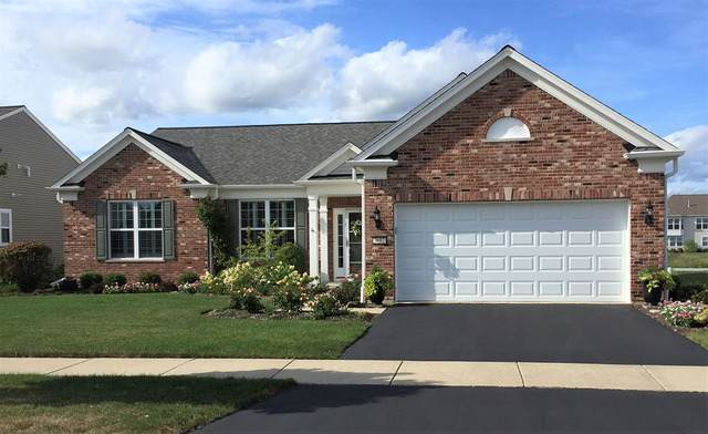 3692 Monticeto Circle, Mundelein, IL 60060 (MLS #10613445) :: Property Consultants Realty
