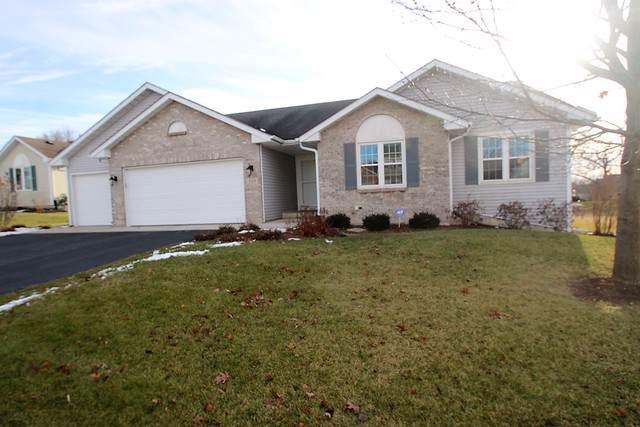 309 Edson Street, Poplar Grove, IL 61065 (MLS #10613471) :: Angela Walker Homes Real Estate Group