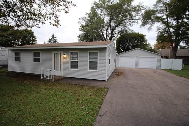 501 E Prairie Street, Plano, IL 60545 (MLS #10613478) :: Littlefield Group