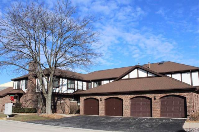 6370 W Orchard Drive G2, Palos Heights, IL 60463 (MLS #10613479) :: The Wexler Group at Keller Williams Preferred Realty