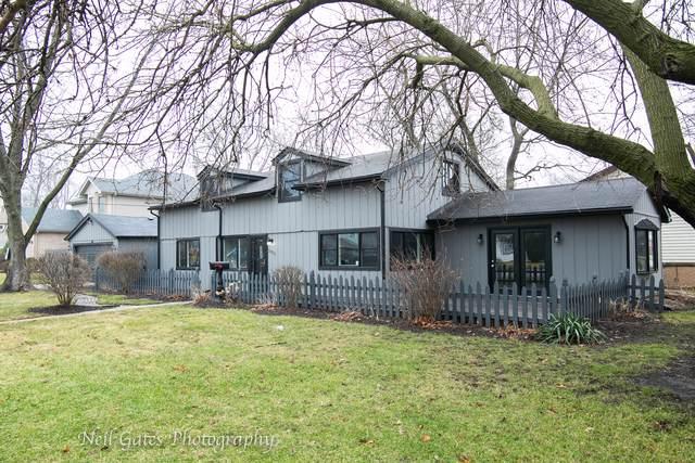 5016 Oak Center Drive, Oak Lawn, IL 60453 (MLS #10613484) :: The Dena Furlow Team - Keller Williams Realty