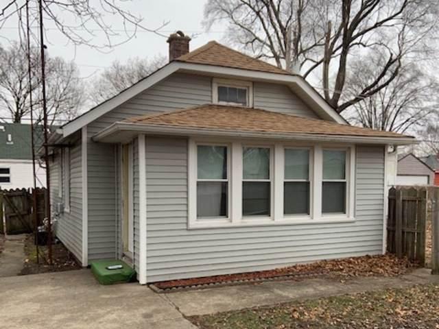 812 1/2 E Benton Street, Morris, IL 60450 (MLS #10613487) :: The Wexler Group at Keller Williams Preferred Realty