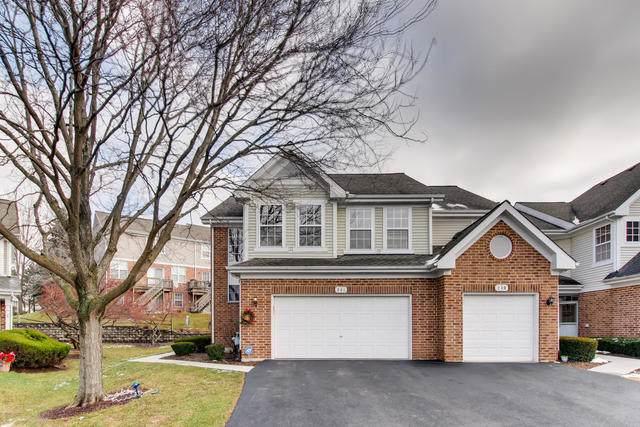 245 W 20th Street, Lombard, IL 60148 (MLS #10613491) :: Suburban Life Realty