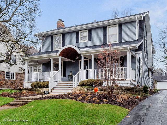 216 N Grant Street, Hinsdale, IL 60521 (MLS #10613506) :: Suburban Life Realty