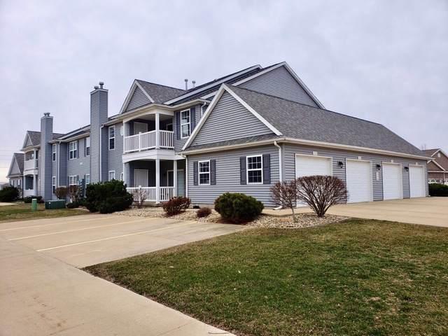 3042 E Stillwater Landing #202, Urbana, IL 61802 (MLS #10613513) :: Ryan Dallas Real Estate