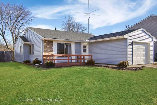 952 Mosby Court, Joliet, IL 60431 (MLS #10613517) :: The Wexler Group at Keller Williams Preferred Realty