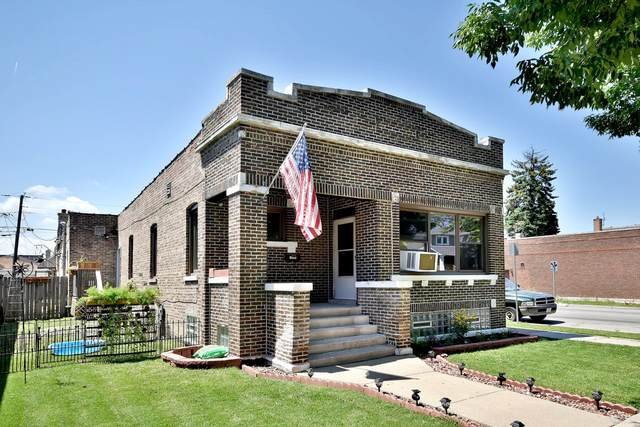 1600 Cuyler Avenue #1, Berwyn, IL 60402 (MLS #10613527) :: Janet Jurich