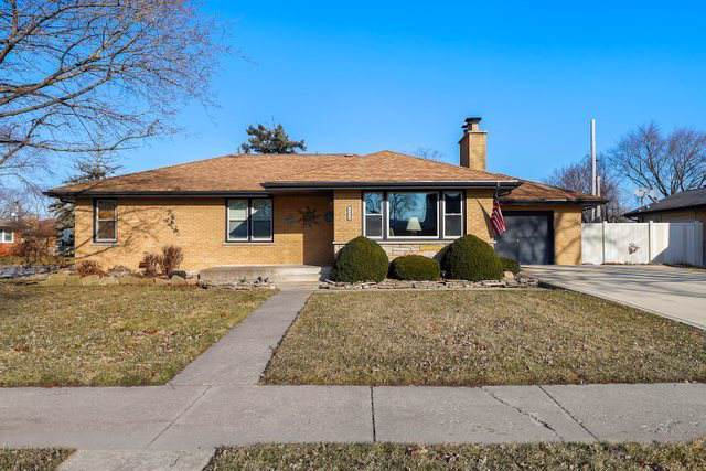 4444 W 116th Place, Alsip, IL 60803 (MLS #10613531) :: Property Consultants Realty