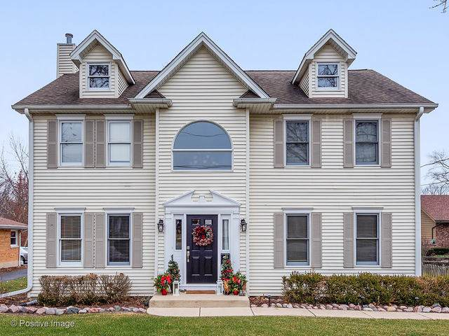 6035 Dunham Road, Downers Grove, IL 60516 (MLS #10613550) :: Suburban Life Realty