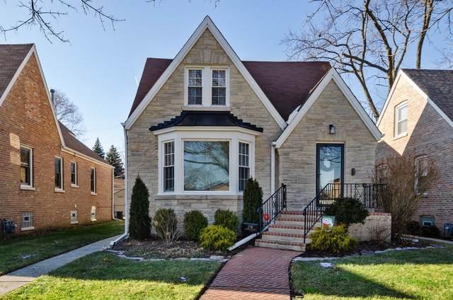 1708 N 76th Avenue, Elmwood Park, IL 60707 (MLS #10613552) :: Suburban Life Realty