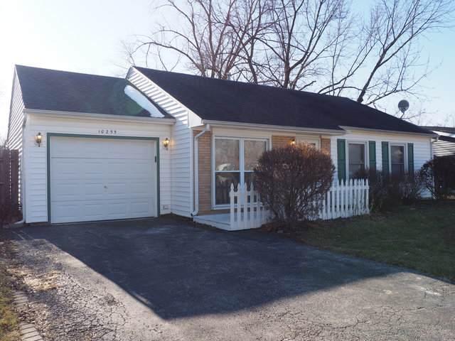10255 Hawthorne Drive, Orland Park, IL 60462 (MLS #10613560) :: Lewke Partners