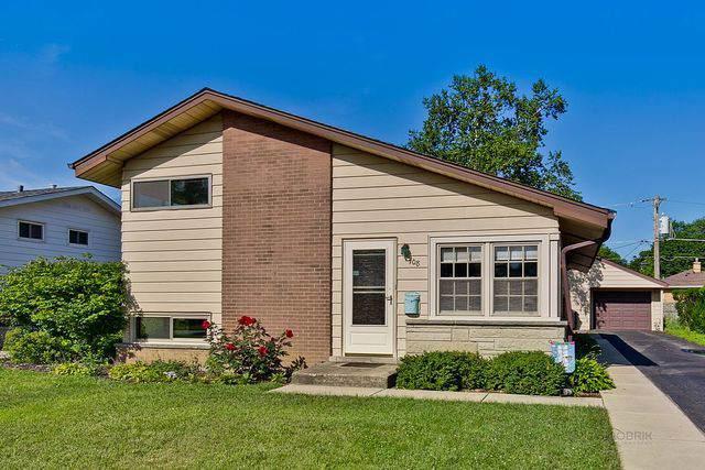 708 N Pine Street, Mount Prospect, IL 60056 (MLS #10613563) :: Lewke Partners