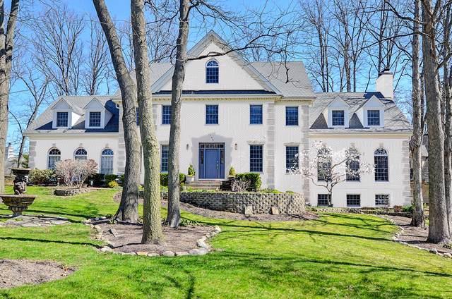 145 Glenmora Drive, Burr Ridge, IL 60527 (MLS #10613566) :: Angela Walker Homes Real Estate Group