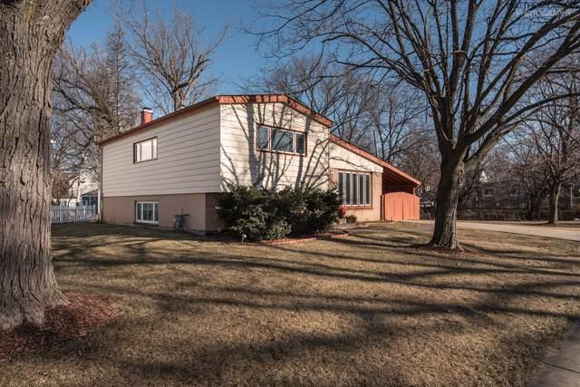 122 W Helen Road, Palatine, IL 60067 (MLS #10613569) :: Lewke Partners