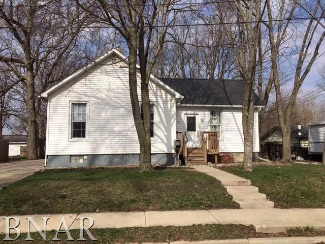 101 Magoun Street, Bloomington, IL 61701 (MLS #10613576) :: Janet Jurich