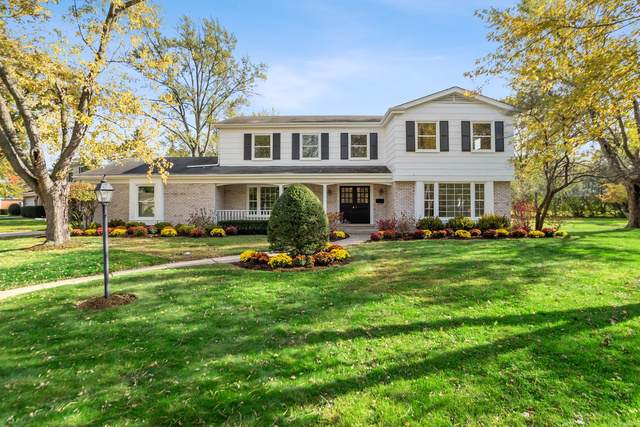 1389 Wincanton Drive, Deerfield, IL 60015 (MLS #10613582) :: Property Consultants Realty