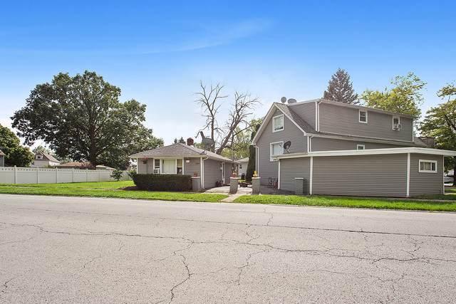14315 S Division Street, Posen, IL 60469 (MLS #10613587) :: Lewke Partners
