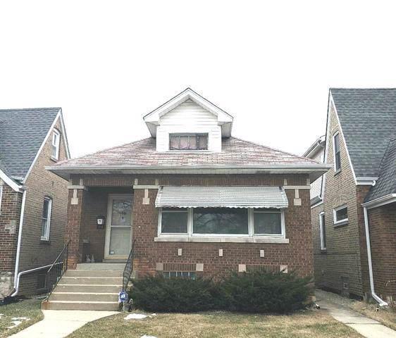 5747 N Moody Avenue, Chicago, IL 60646 (MLS #10613597) :: Lewke Partners