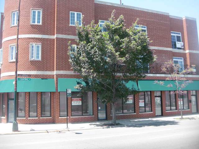 3234 Central Avenue, Chicago, IL 60634 (MLS #10613599) :: Touchstone Group