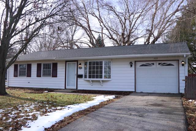 903 S Kinch Street, Urbana, IL 61802 (MLS #10613604) :: Ryan Dallas Real Estate
