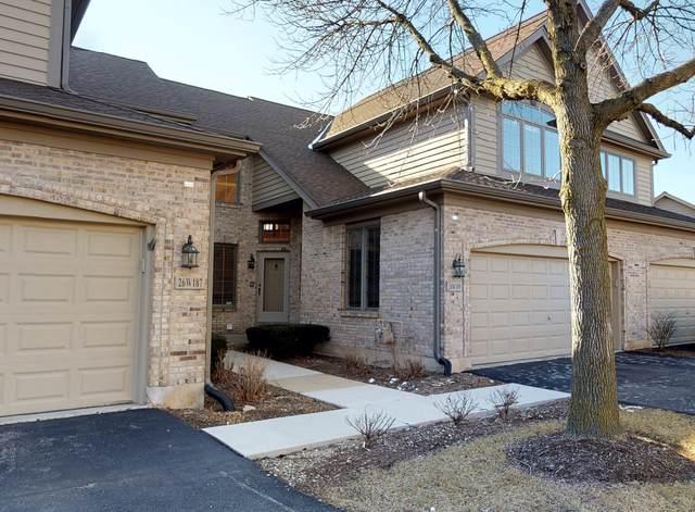 26W189 Klein Creek Drive, Winfield, IL 60190 (MLS #10613606) :: Suburban Life Realty