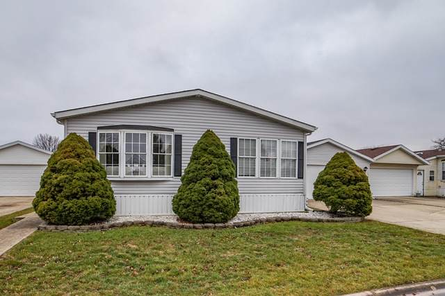 122 Norway Drive, Manteno, IL 60950 (MLS #10613618) :: Angela Walker Homes Real Estate Group