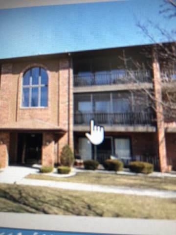 8210 Cobblestone Drive 5-2C, Palos Hills, IL 60465 (MLS #10613631) :: The Wexler Group at Keller Williams Preferred Realty