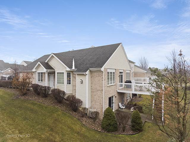 18144 Lake Shore Drive, Orland Park, IL 60467 (MLS #10613642) :: Touchstone Group