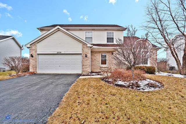 2029 Havenhill Drive, Plainfield, IL 60586 (MLS #10613644) :: The Wexler Group at Keller Williams Preferred Realty