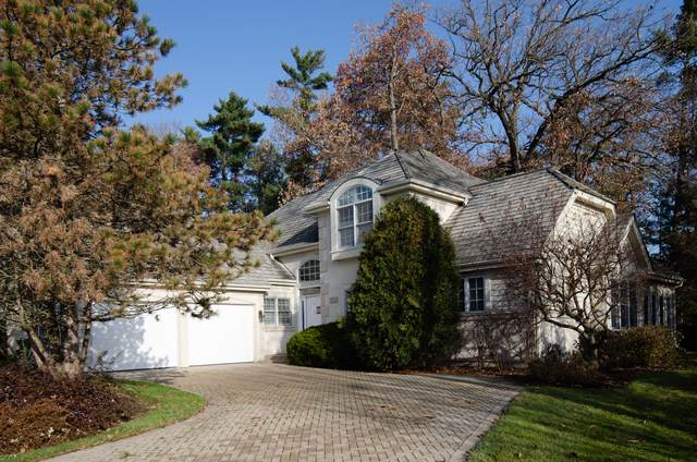 1680 Yale Court, Lake Forest, IL 60045 (MLS #10613658) :: John Lyons Real Estate