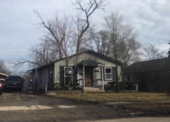 2817 Gilboa Avenue, Zion, IL 60099 (MLS #10613670) :: John Lyons Real Estate