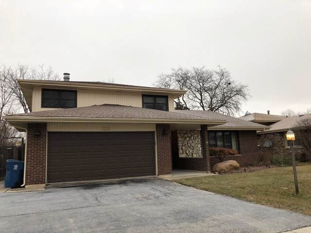 8530 W Sun Valley Drive, Palos Hills, IL 60465 (MLS #10613674) :: The Wexler Group at Keller Williams Preferred Realty