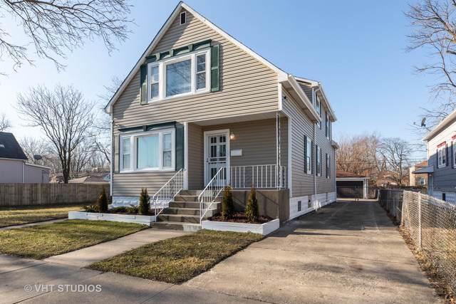 12342 S Green Street, Calumet Park, IL 60827 (MLS #10613677) :: Property Consultants Realty