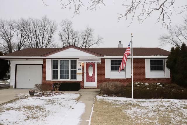2413 N Metropolitan Avenue, Waukegan, IL 60087 (MLS #10613688) :: John Lyons Real Estate