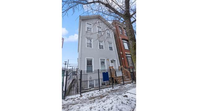 1225 W Ohio Street #1, Chicago, IL 60642 (MLS #10613702) :: John Lyons Real Estate