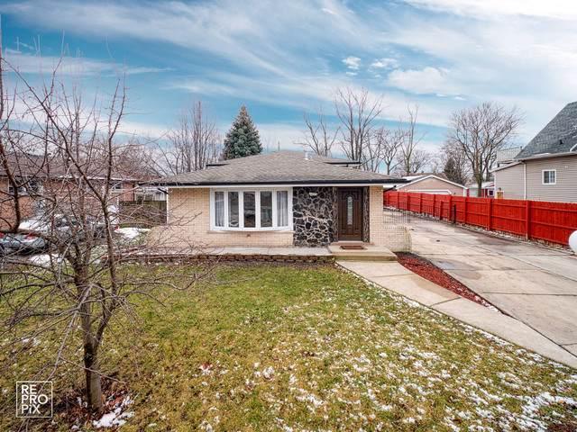 6437 W 81st Street, Burbank, IL 60459 (MLS #10613703) :: John Lyons Real Estate